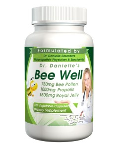Dr. Danielle's Bee Well