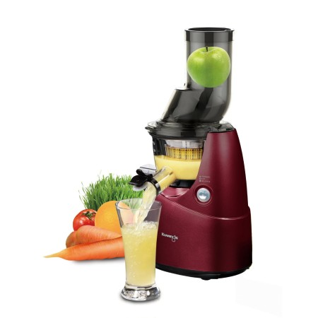 Kuvings B6000S Slow Masticating Juicer Makes for Fast Easy